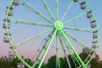 Boos Riesenrad Panoramica